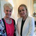 Британското посолство подкрепя МЦ Афродита и FUTURE HEALTH
