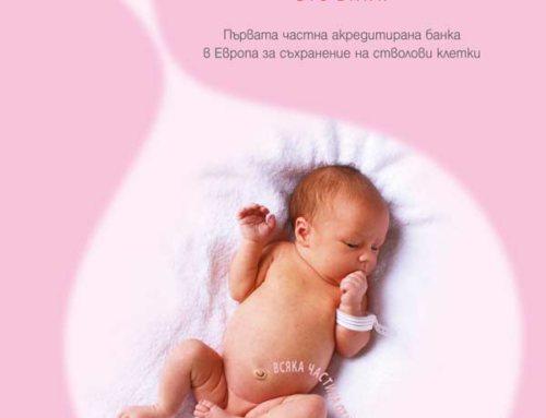 Future Health е наградена като ЕВРОПЕЙСКА ТЪКАННА БАНКА НА ДЕСЕТИЛЕТИЕТО
