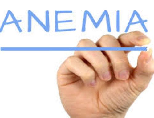 Стволови клетки при лечението на анемия