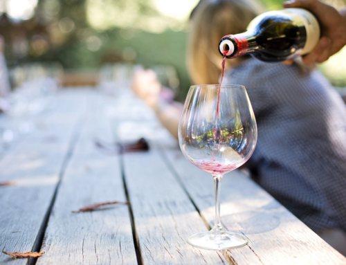 Алкохолът и стволовите клетки